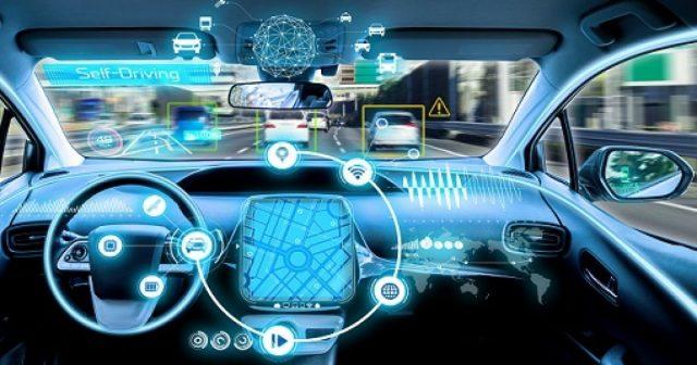 vehículos inteligentes 2