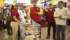 venezuela supermercado1 240x140 - ¿Cómo es afectada la canasta de alimentos por los problemas económicos que atraviesa Venezuela?