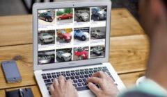 venta on line 240x140 - [Informe] Conoce el perfil de preferencias del sector automotor en Perú, Ecuador y Colombia