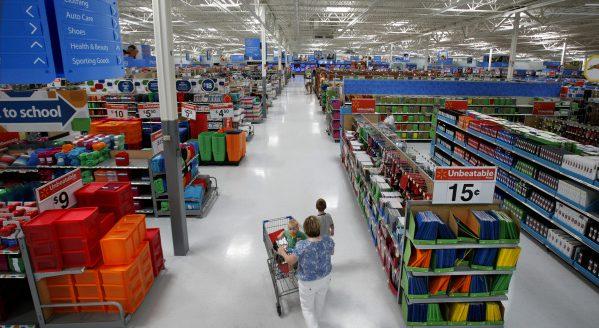 ventas minoristas 1 - Ventas minoristas de EE.UU. cayeron inesperadamente en febrero