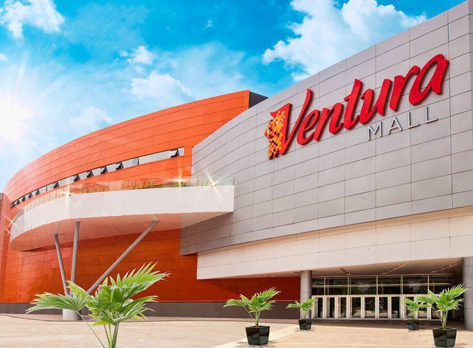 ventura mall - Guess, Calvin Klein y Perry Ellis anuncian su ingreso a Bolivia