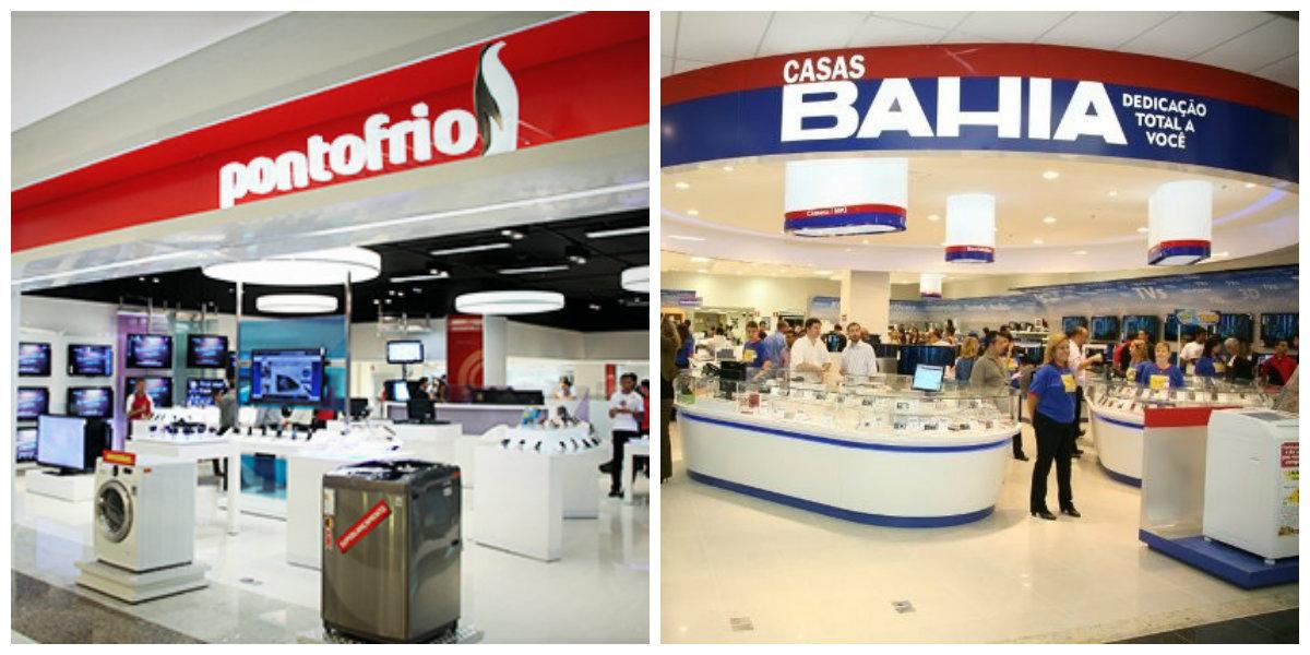via varejo - Falabella estaría en la puja por comprar al retailer brasileño Via Varejo