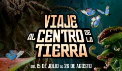 viaje al centro de la tierra en megaplaza 240x140 - Perú: MegaPlaza tendrá una ambiciosa atracción familiar en Lima Norte