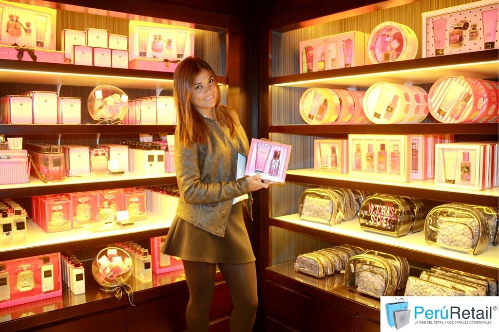 """victorias secret 6902 peru retail 1024x682 - Victoria´s Secret: """"La meta es abrir más tiendas en Perú en el corto plazo"""""""