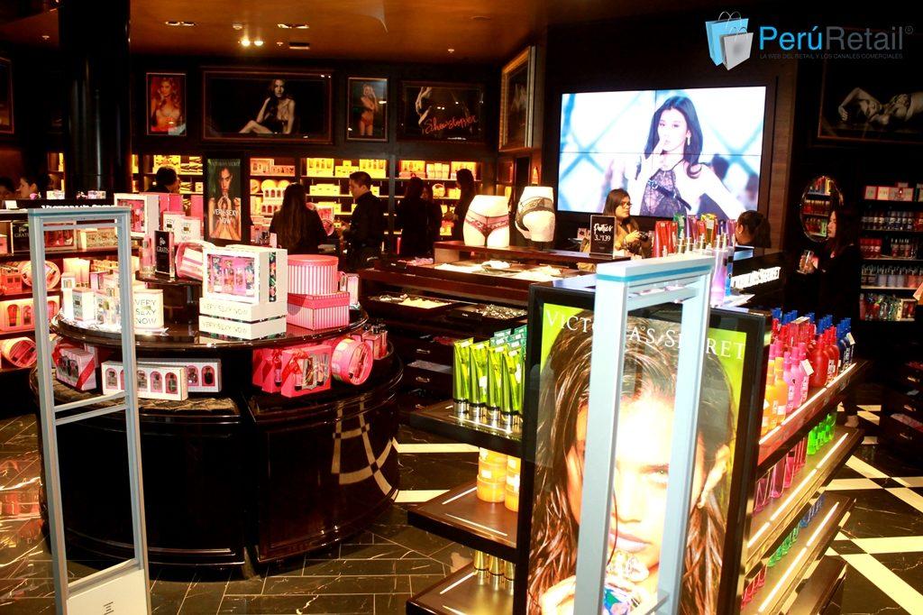 victorias secret 6919 peru retail 1024x682 - Mañana Victoria's Secret abrirá su primer flagship en Jockey Plaza