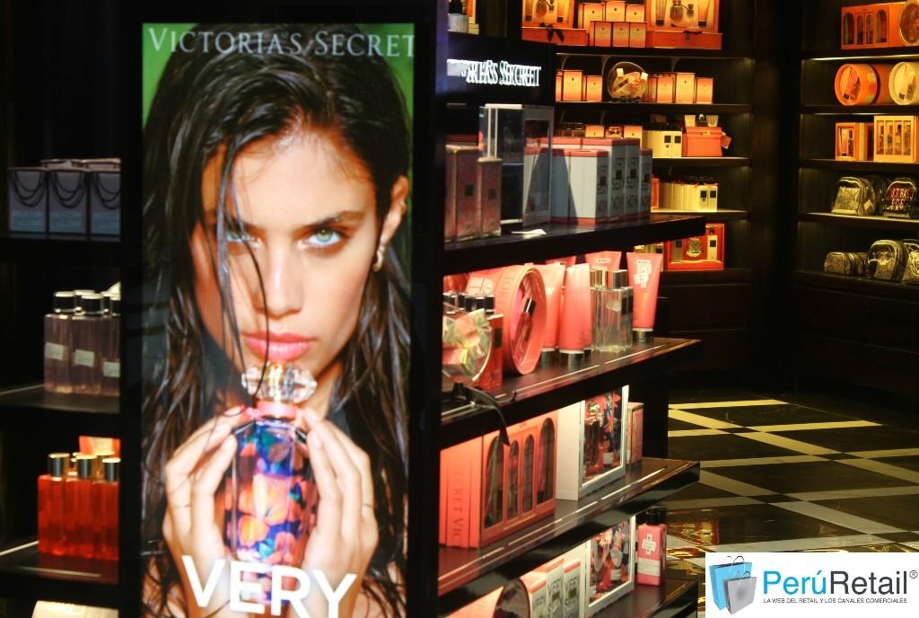 """victorias secret 6963 peru retail 1024x688 - Victoria´s Secret: """"La meta es abrir más tiendas en Perú en el corto plazo"""""""