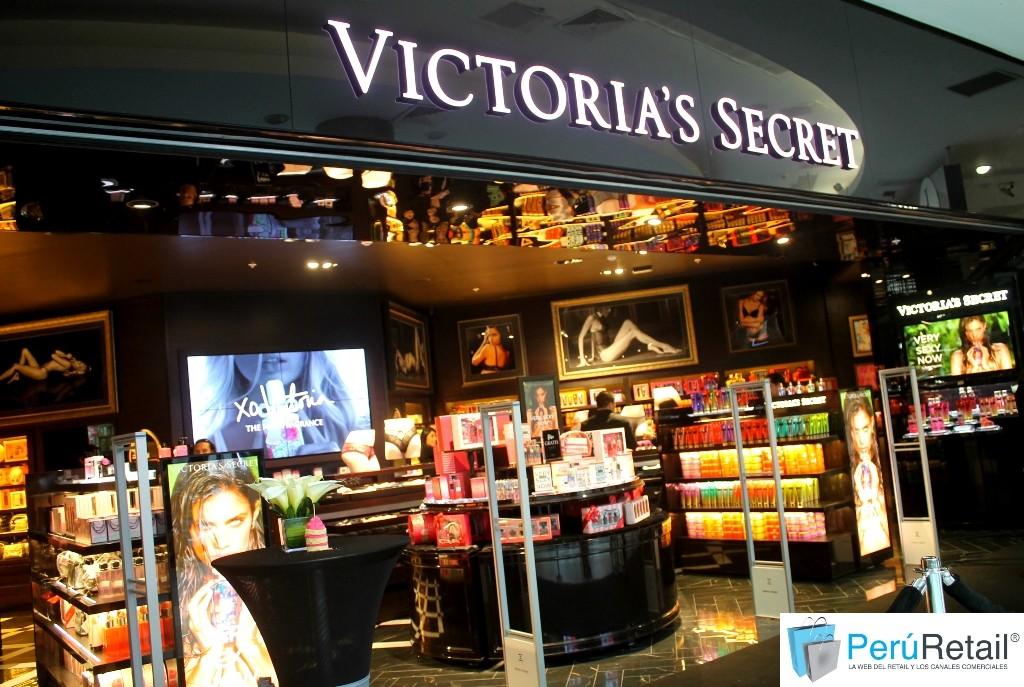 victorias secret 948 - peru retail