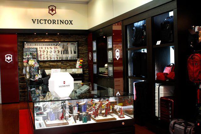 victorinox - Victorinox apuesta por el comercio digital en México