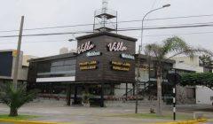 villa chicken 240x140 - Grupo Kong, dueño de Villa Chicken, planea abrir strip centers y hoteles en Perú