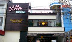 villa chicken 4 240x140 - Grupo Kong abrirá nuevo concepto gastronómico en Lima