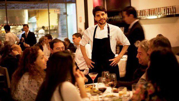 virgilio la central - Un restaurante peruano es declarado el mejor de Latinoamérica