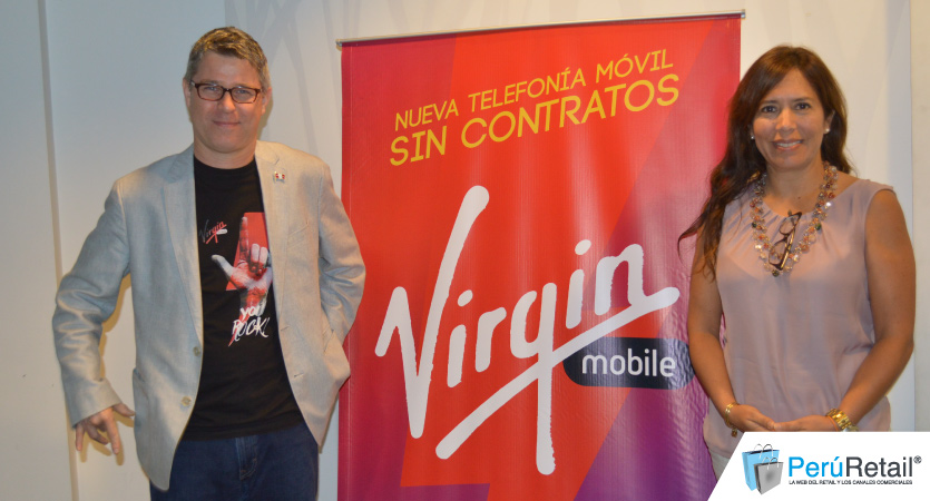virgin mobile 2 - Virgin Mobile ingresará a Arequipa como parte de su expansión en Perú
