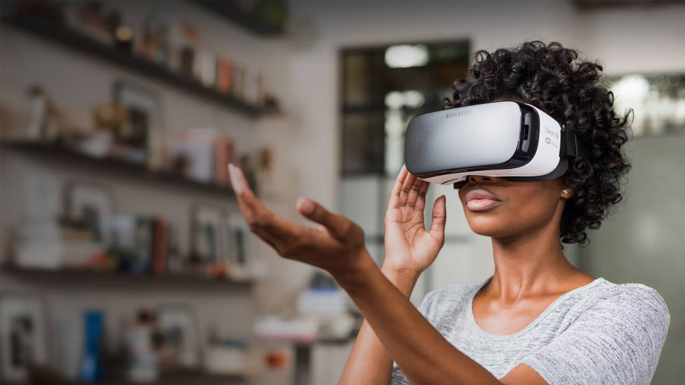 realidad aumentada en el sector retail
