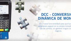 visanet dcc 240x140 - VisaNet apuesta por el servicio de conversión dinámica de moneda en Perú