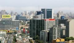 vista de Lima 240x140 - Cerca del 85 % de empresarios peruanos prevén mejorar su negocio este 2017