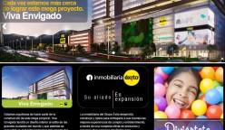 viva malls colombia