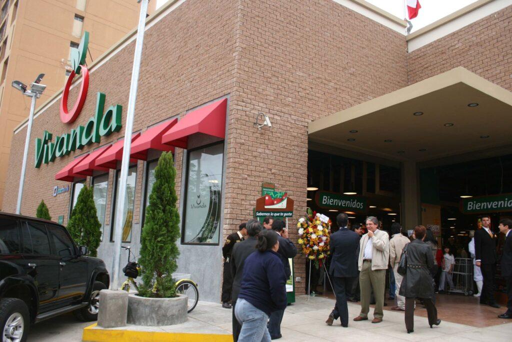 vivanda 1 1024x683 - Supermercados Peruanos responde tras la muerte de trabajador en Vivanda