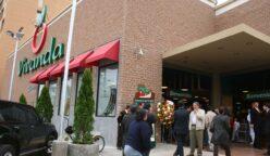 vivanda 1 248x144 - Trabajador muere electrocutado en almacén de supermercado Vivanda
