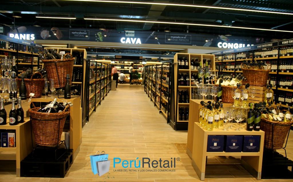 vivanda 3418 peru retail 1024x636 - Vivanda abrió su tienda más grande en el Perú