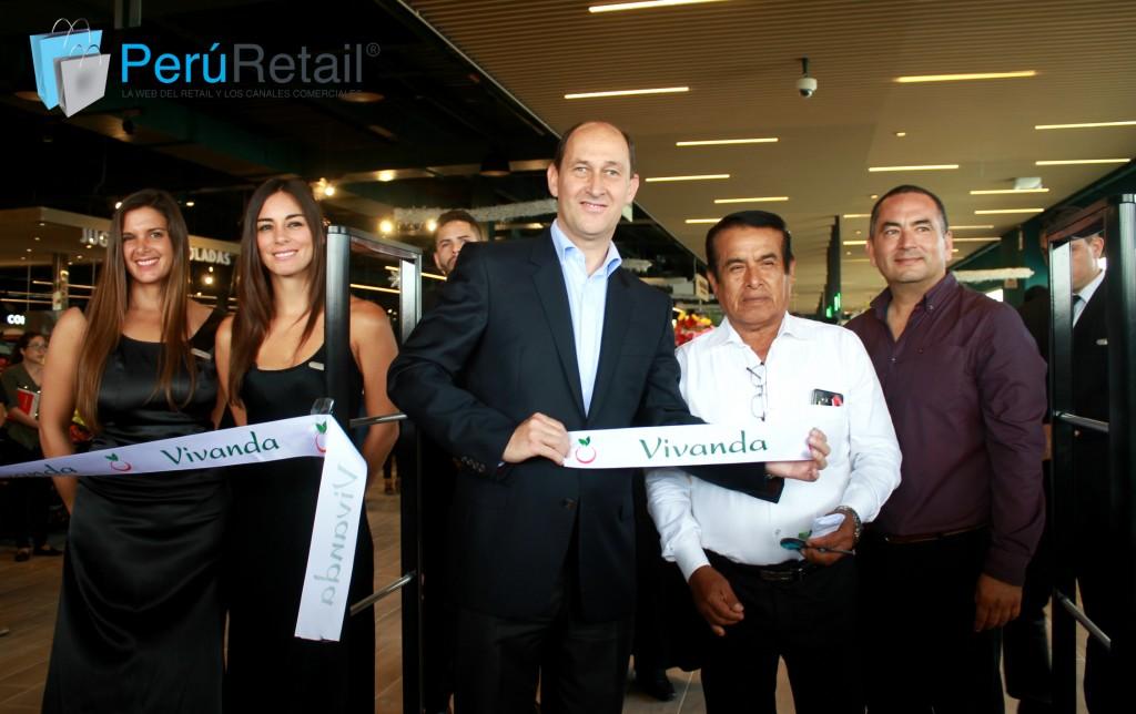 vivanda 3542 peru retail 1024x644 - Vivanda abrió su tienda más grande en el Perú