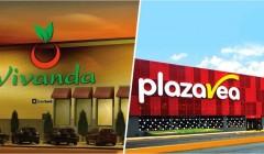 vivanda plaza vea peru retail4 240x140 - InRetail es el líder en supermercados en el mercado peruano