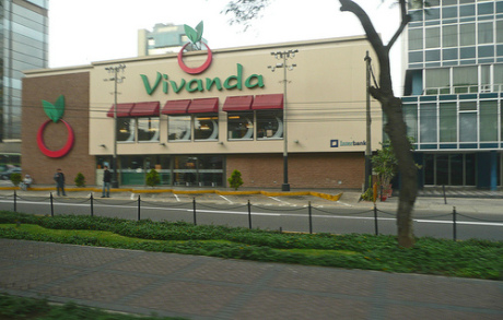 vivanda4 - Supermercados Peruanos responde tras la muerte de trabajador en Vivanda
