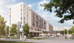 viviendas espera construir Aldi 11 240x140 - Aldi pondrá en marcha proyecto comercial con departamentos en Alemania