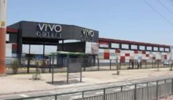 vivo outlet maipu chile