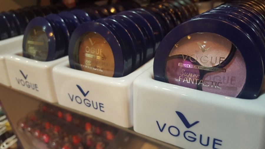 vogue loreal perú retail 2 - Línea Vogue de L'Oréal ingresaría el próximo año a Bolivia