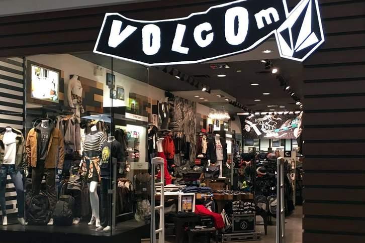 volcom - Perú: Marca deportiva Volcom abrirá su segunda tienda en Larcomar