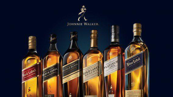 walker bebida - Jane Walker es la nueva versión de whisky para mujeres
