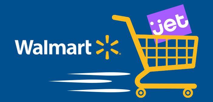 walmart JET 1 - P&G adquirió una marca de desodorantes naturales por US$100 millones
