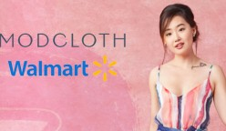 walmart and ModCloth