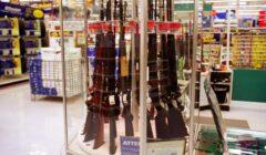 walmart armas de fuego perú retail 240x140 - A pesar de dos tiroteos en sus instalaciones, Walmart seguirá vendiendo armas
