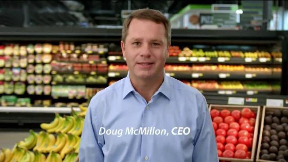 walmart ceo - Walmart lanza anuncio publicitario con la imagen de su CEO