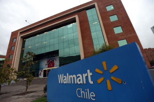 Banco BCI compra todos los servicios financieros de Walmart Chile