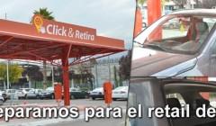 """walmart chile clic retira 240x140 - Walmart Chile se prepara para el retail del futuro con su servicio """"Click y Retira"""""""