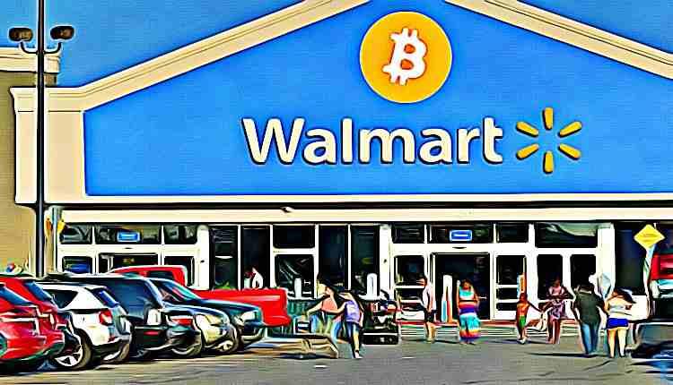 walmart criptomoneda - ¿Por qué Walmart quiere una criptomoneda?