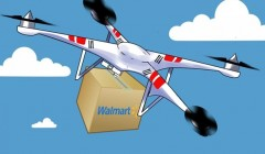 walmart drone 240x140 - Walmart planea usar drones dentro de sus tiendas para trasladar mercadería