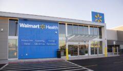walmart health