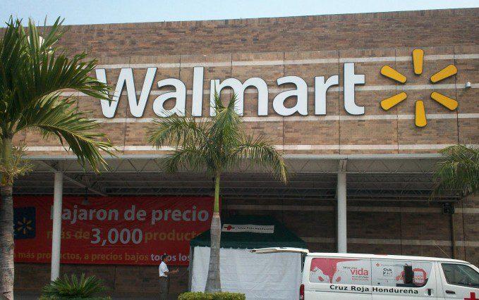 walmart honduras 679 - Walmart proyecta construir 16 locales más en Honduras