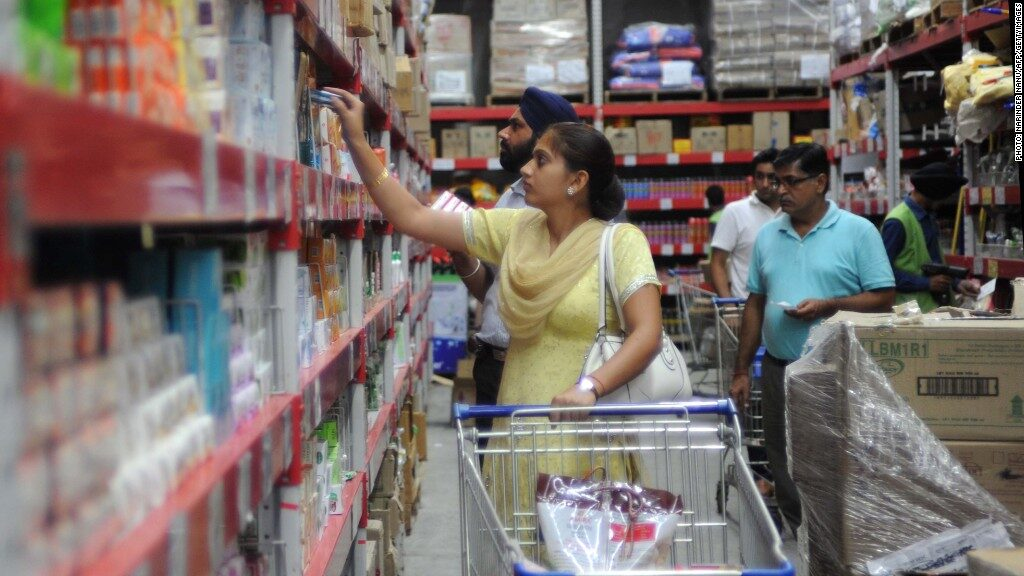 walmart india 1024x576 - Walmart planea invertir en Flipkart e ingresar al mercado de la India