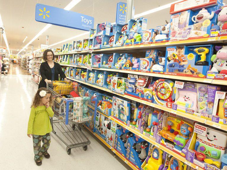 walmart juguetes 2 - Walmart revela sus juguetes 'top' para esta Navidad