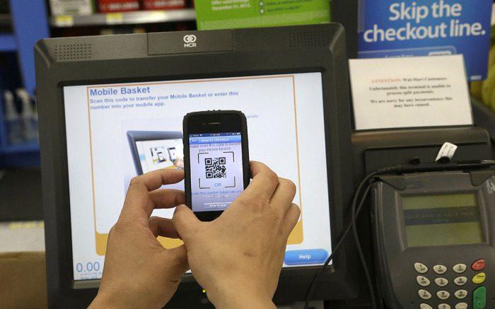 walmart mobile payment - Walmart se alía a Tencent para afrontar a Alibaba en el sistema de pagos chino