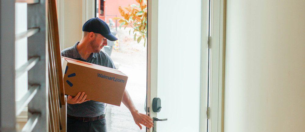 walmart pedidos - Entérate por qué Amazon dejaría de ser el favorito del comercio electrónico