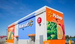 walmart pickup 240x140 - Walmart abriría local para clientes online cerca a sede principal de Amazon