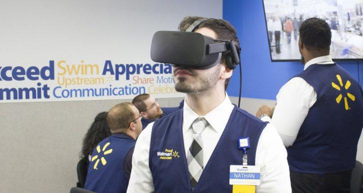 walmart realidad virtual 1 e1537992087566 - El sector retail en Latinoamérica invertiría fuertemente en realidad virtual