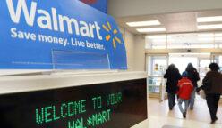 walmart social media 248x144 - Walmart prevé aumentar sus ventas para el año 2019
