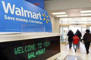walmart social media - Walmart prevé aumentar sus ventas para el año 2019