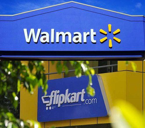 walmart y Flipkart - Walmart le gana una batalla a Amazon y compra 77% de participación de Flipkart por US$ 16.000 millones